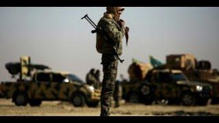 أخبار عربية - قوات #سوريا الديمقراطية تضيق الخناق على #داعش بـ #الرقة