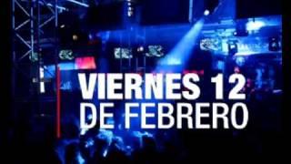 LA ESTACION 2010 PRESENTA ESTE VIERNES 12 DE FEBRERO A DEEP DISH (SHARAM)