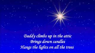 "Matthew West - ""One Last Christmas"" Lyrics"