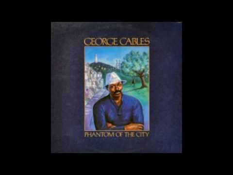 George Cables Phantom Of The City