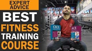 Best Fitness Training Course! (Hindi / Punjabi)