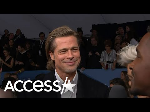 Brad Pitt Calls Bradley Cooper A 'Good Egg' In Touching Reflection On Their Friendship