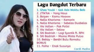 Best dangdut indonesia(NAGASWARA SAKTI)