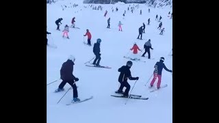 Gambar cover Jerry of the Day Ski And Snowboard Fail Compilation: Open Season Part 1
