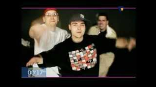 Plattenpapzt feat. Tefla & Jaleel - Was Wollt Ihr Tun [Music Video] Deutschrap 2004