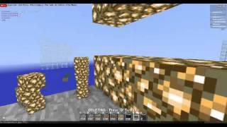 Roblox-Skyblox Teil 2:TROLOLOLOLING