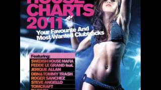 HouseCharts 2011 The Caramel Club   Get up original mix