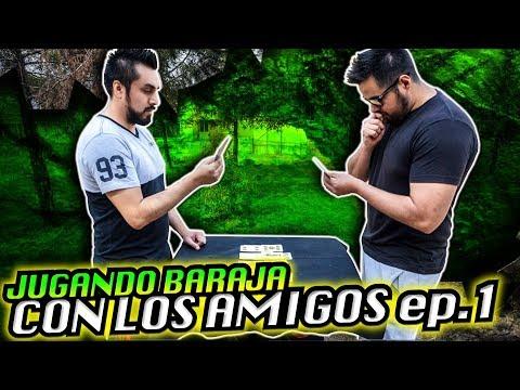 Jugando a la brisca - una jugada recomendada from YouTube · Duration:  44 seconds