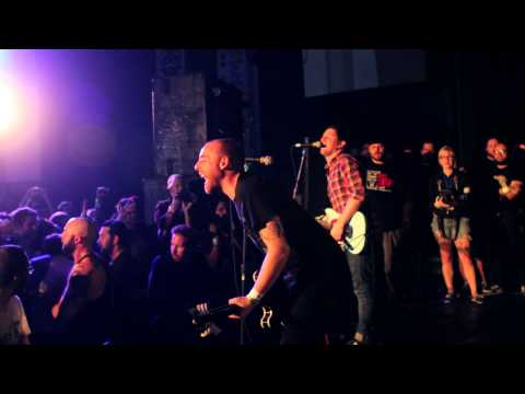 "The Menzingers - ""Gates"" & ""I Was Born"" LIVE @ FEST 11 (Gainesville, FL)"