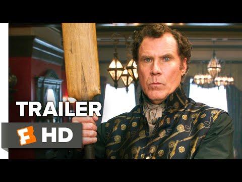 Play Holmes & Watson Trailer #1 (2018) | Movieclips Trailers