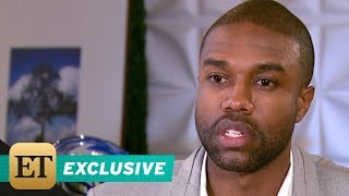 EXCLUSIVE: 'BiP' Star DeMario Jackson Reveals His Message to Corinne Olympios After Premiere
