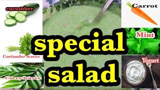 #special salad