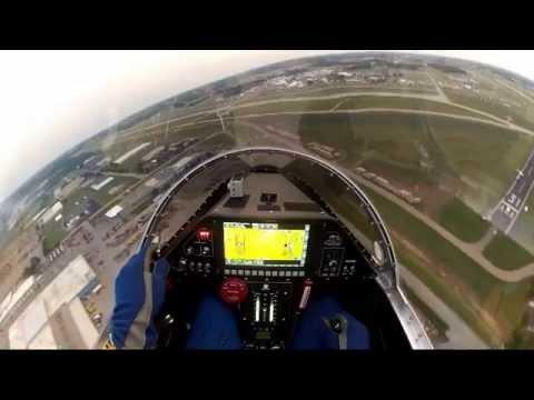 SubSonex airshow promo 2014