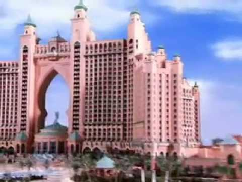 Atlantis, The Palm, Dubai - Destinology
