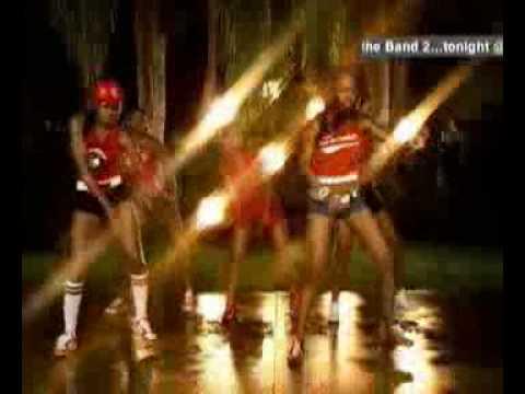 Nelly, P Diddy & Murphy Lee - Shake Ya Tailfeather