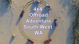 4x4 Offroad Adventure | South-West WA