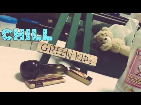 Life Is RUFF/GREEN KIDS (Crazy-K&Swag-A)
