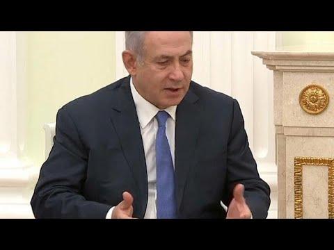 Israel ataca posições do exército sírio por causa de invasão de drone