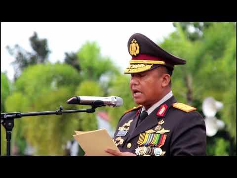 Upacara Peringatan Hari Pahlawan ke-73 tahun 2018 di Polda Aceh Mp3