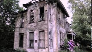 Casas Assombradas reais, e suas histórias macabras