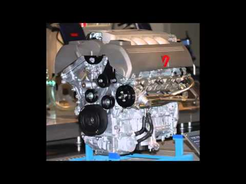 2005 Volvo Xc90 Supercharged V8 Youtube