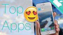 Mejores Aplicaciones para iPhone 2016 - Enero
