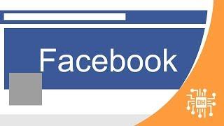 Feed do facebook não ver meu consigo