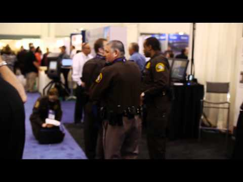American Jail Association Conference 2013