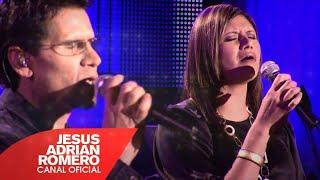 Tú estás aquí - Jesús Adrián Romero feat. Marcela Gándara - Video Oficial YouTube Videos