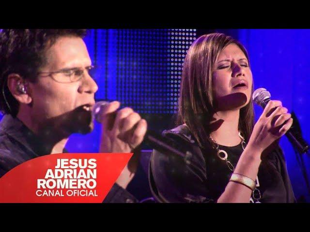 TU ESTAS AQUÍ - Jesús Adrián Romero ft. Marcela Gandara
