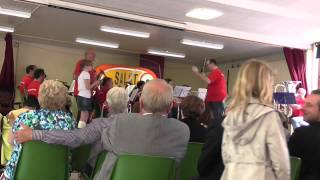 Feuerfest polka (HRSM)