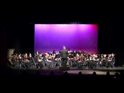 Salem High School Concert 10/27/2011 A