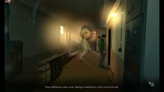 Memento Mori (part 13 game walkthrough)