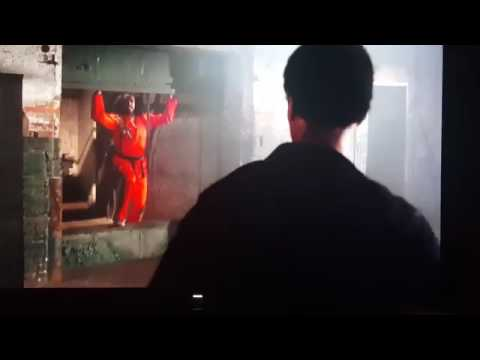 The Last Dragon Best Ending Ever