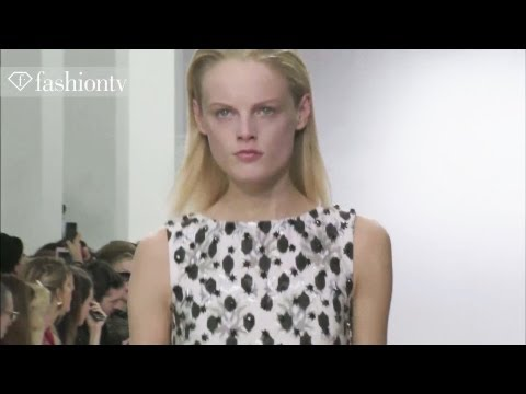 Giambattista Valli Spring/Summer 2013 Runway Show | Paris Fashion Week | FashionTV