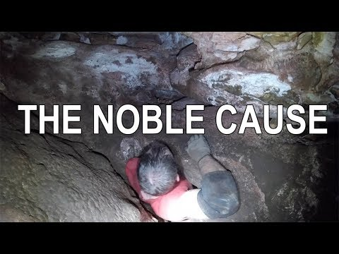 Jewel Cave - The Noble Cause