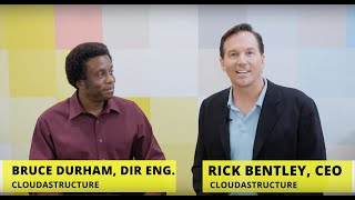 Upward Labs Presents: Cloudastructure | PropTech & AgeTech Venture Fund | Hartford CT