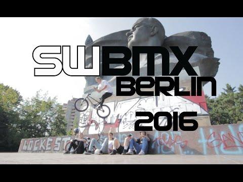 SW BMX | Berlin 2016
