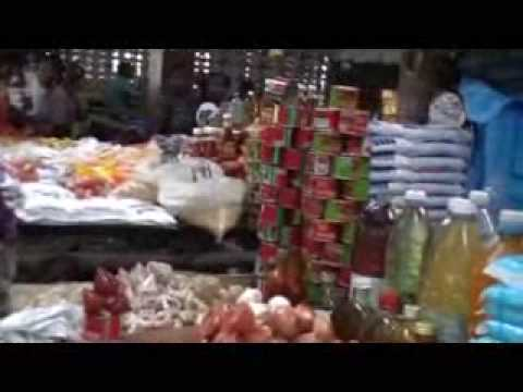Liberian Go To Market Part 2