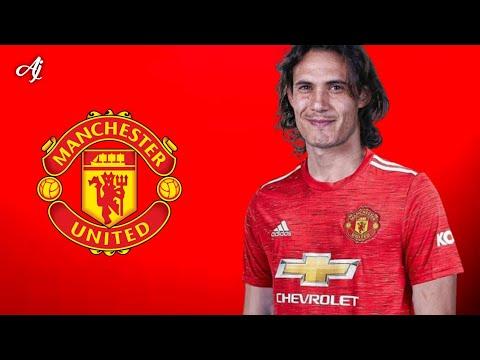 Edinson Cavani - Welcome to Man United - 2020/21