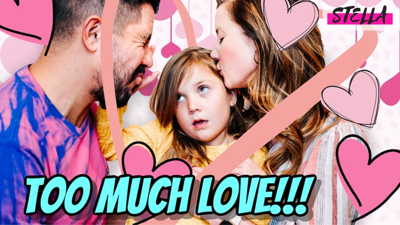 Download My Family Loves me Too Much!!!