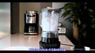 KitchenAid 얼음