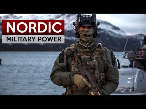 Gods of Ice and Fire: Nordic Military Power
