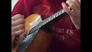 Урок музыки.Игра на домре (2 курс ДПК).3gp