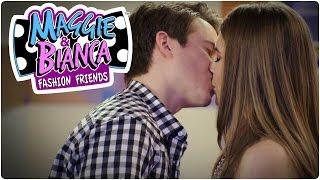 Maggie & Bianca Fashion Friends | Le premier bisou entre Bianca et Quinn !