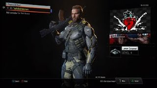 Call of Duty®: Black Ops III Funny Squeaky Kid Voice Troll