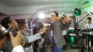 Eritrean Music 2017 Said Berhanu Agudo Neratni