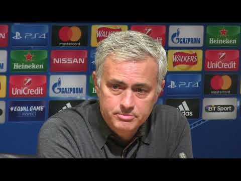 Mourinho: My decision to let Blind take penalty