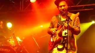 Unknown Mortal Orchestra - Strangers Are Strange (Electric Picnic 2014)