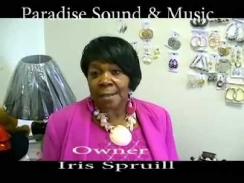 Grind Time Show (Independent Women)